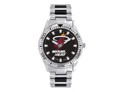 Miami Heat Heavy Hitter Watch