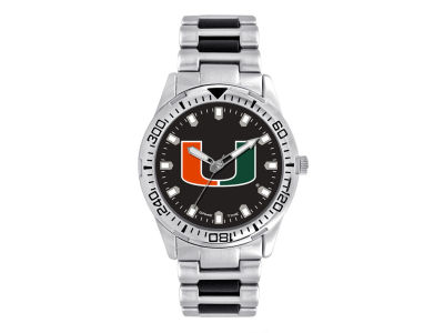 Miami Hurricanes Heavy Hitter Watch