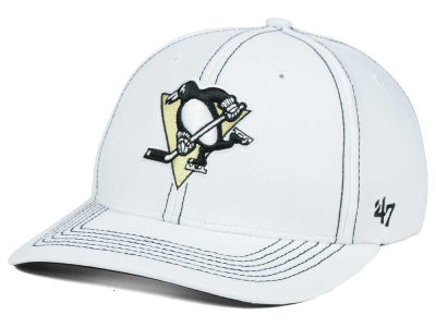 Pittsburgh Penguins '47 NHL '47 Kernan Contender Cap