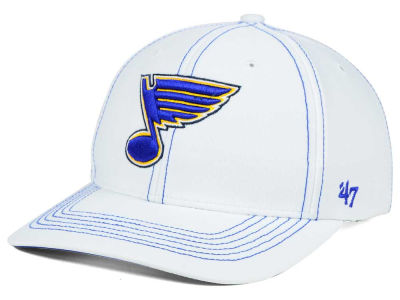 St. Louis Blues '47 NHL '47 Kernan Contender Cap