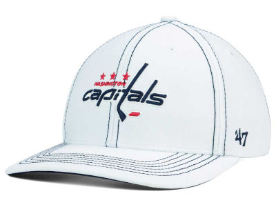 Washington Capitals '47 NHL '47 Kernan Contender Cap