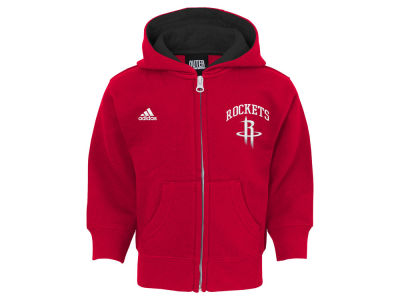 Houston Rockets NBA Infant Full Zip Hoodie