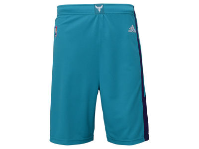 Charlotte Hornets NBA Youth Replica Shorts