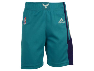 Charlotte Hornets NBA Kids Replica Short