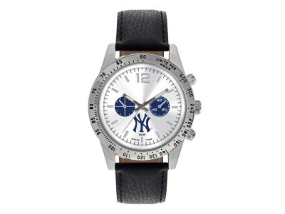 New York Yankees Letterman Watch