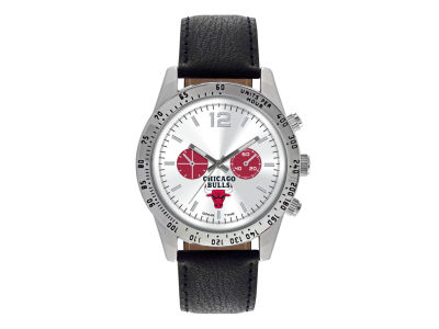 Chicago Bulls Letterman Watch
