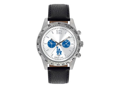 Los Angeles Dodgers Letterman Watch