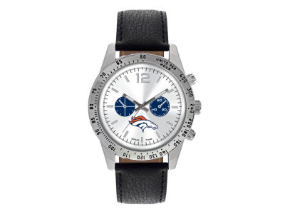 Denver Broncos Letterman Watch