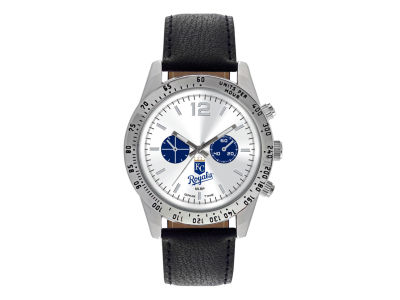 Kansas City Royals Letterman Watch