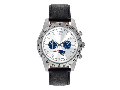New England Patriots Letterman Watch