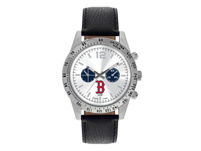 Boston Red Sox Letterman Watch