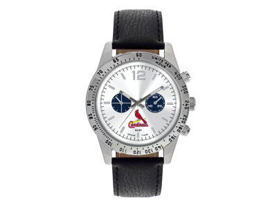 St. Louis Cardinals Letterman Watch