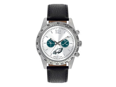 Philadelphia Eagles Letterman Watch