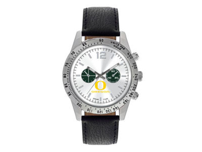 Oregon Ducks Letterman Watch
