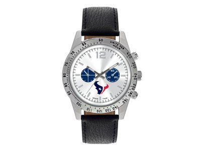 Houston Texans Letterman Watch