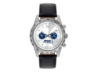 Seattle Seahawks Letterman Watch