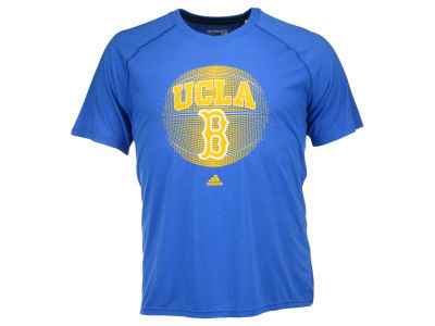 UCLA Bruins adidas NCAA Men's High Scorer Ultimate T-Shirt