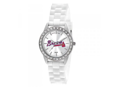 Atlanta Braves Womens Frost Watch