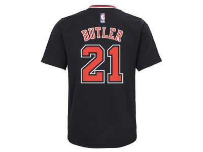 Chicago Bulls Jimmy Butler Youth NBA Revolution 30 Jersey