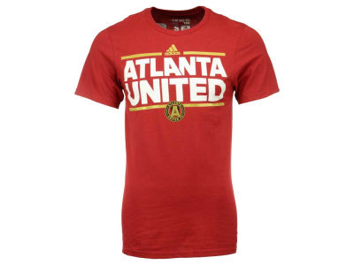 Atlanta United FC adidas MLS Men's Dassler T-Shirt