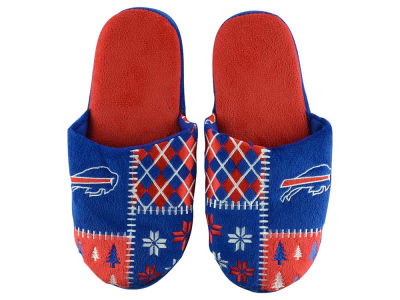 Buffalo Bills Ugly Slippers
