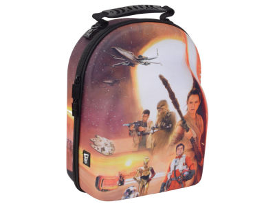 New Era Star Wars 6 Pack Cap Carrier