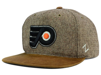Philadelphia Flyers Zephyr NHL Dapper Snapback Hat
