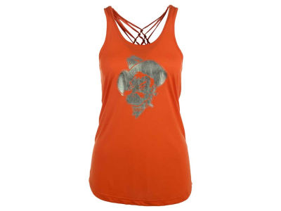 Oklahoma State Cowboys NCAA Women's Big League Tank