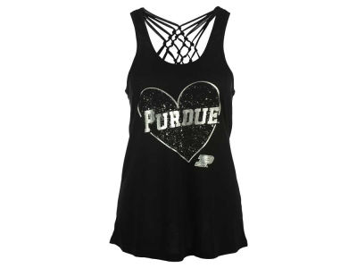 Purdue Boilermakers Colosseum NCAA Women's Big League Tank