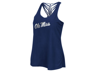 Ole Miss Rebels NCAA Women's Big League Tank