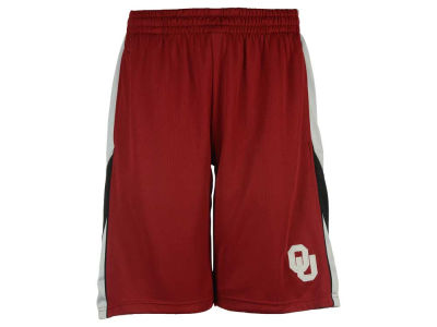 Oklahoma Sooners NCAA Men's Apex Shorts