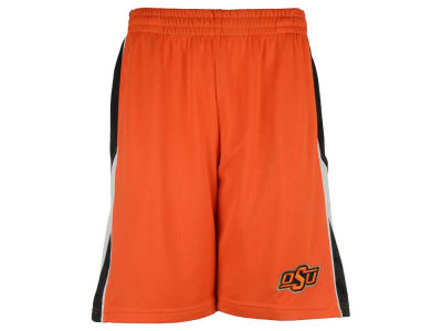 Oklahoma State Cowboys NCAA Men's Apex Shorts