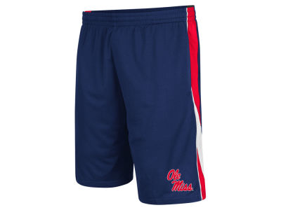 Ole Miss Rebels NCAA Men's Apex Shorts