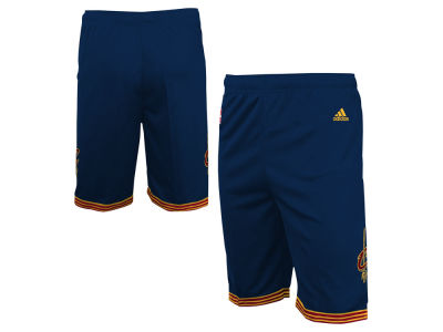Cleveland Cavaliers NBA Youth Replica Shorts
