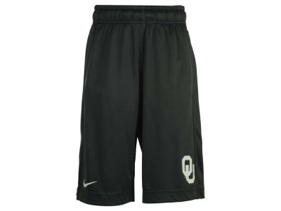 Oklahoma Sooners Nike NCAA Youth Fly Short