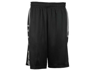 UNLV Runnin Rebels NCAA Men's Elite Stripe Shorts
