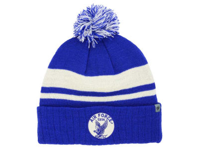Air Force Falcons Top of the World NCAA Agility Knit