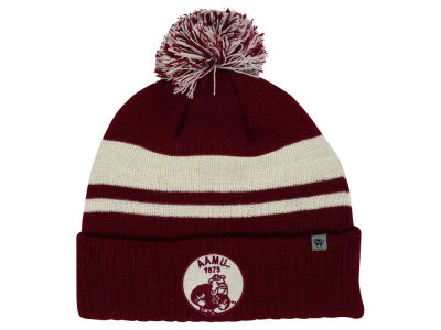 Alabama A&M Bulldogs Top of the World NCAA Agility Knit