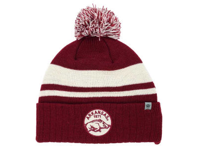 Arkansas Razorbacks Top of the World NCAA Agility Knit