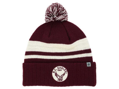 Boston College Eagles Top of the World NCAA Agility Knit