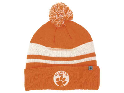 Clemson Tigers Top of the World NCAA Agility Knit