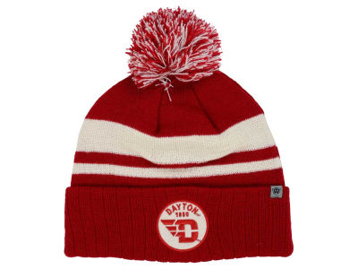Dayton Flyers Top of the World NCAA Agility Knit