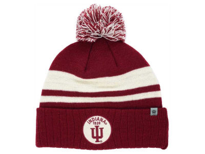 Indiana Hoosiers Top of the World NCAA Agility Knit