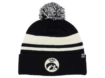 Iowa Hawkeyes Top of the World NCAA Agility Knit