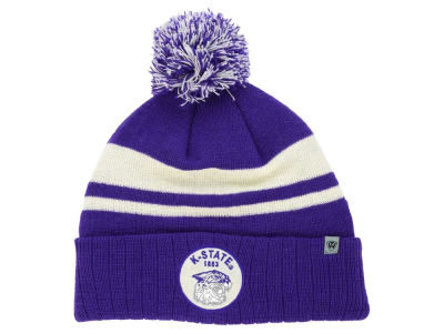 Kansas State Wildcats Top of the World NCAA Agility Knit