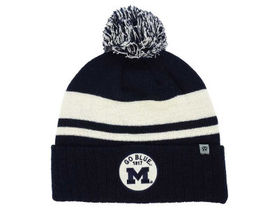 Michigan Wolverines Top of the World NCAA Agility Knit
