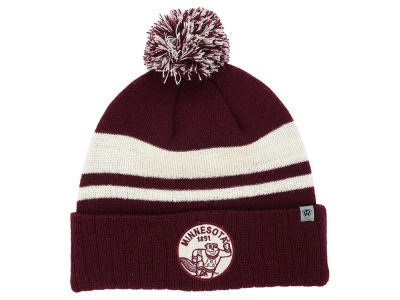 Minnesota Golden Gophers Top of the World NCAA Agility Knit