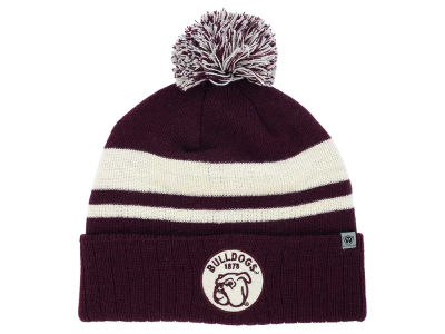 Mississippi State Bulldogs Top of the World NCAA Agility Knit