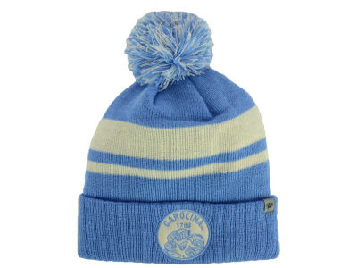 North Carolina Tar Heels Top of the World NCAA Agility Knit