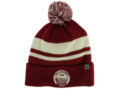 Oklahoma Sooners Top of the World NCAA Agility Knit